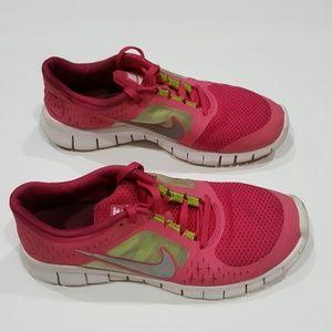 Nike Free Run 3 women's shoes size 7